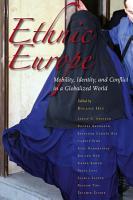 Ethnic Europe PDF