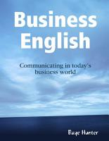 Business English PDF