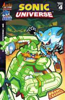 Sonic Universe  86 PDF