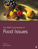 The SAGE Encyclopedia of Food Issues