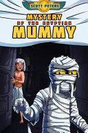 Mystery of the Egyptian Mummy PDF