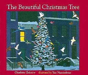 The Beautiful Christmas Tree PDF