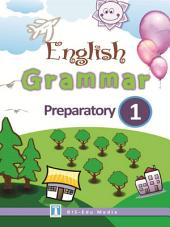 English Grammar for Preparatory1