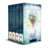 The Magical Matchmaker's Legacy Box Set One: Sweet, Scottish Time Travel Romances