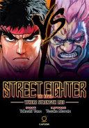 Street Fighter: the Novel