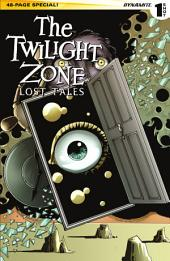 Twilight Zone: Lost Tales