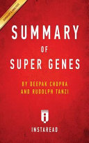 SUMMARY OF SUPER GENES PDF
