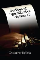 Scribes of Speculative Fiction II PDF
