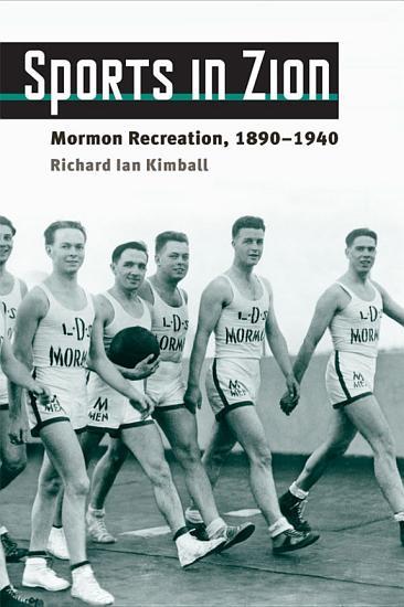 Sports in Zion PDF
