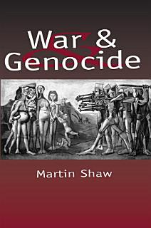 War and Genocide Book