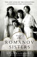 The Romanov Sisters PDF