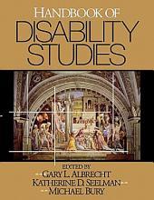 Handbook of Disability Studies PDF
