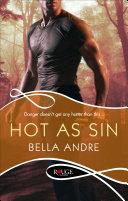 Hot As Sin: A Rouge Suspense novel