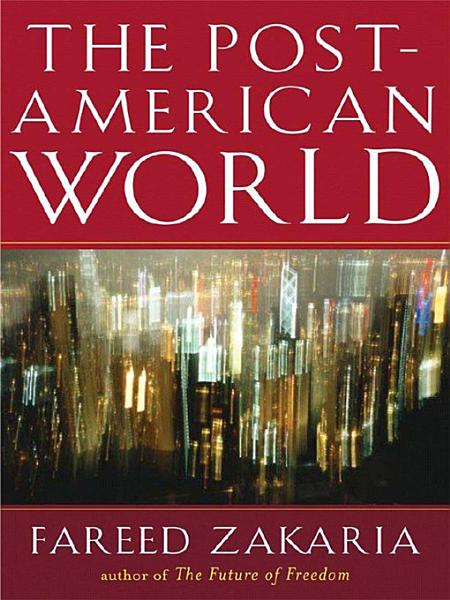 Download The Post American World Book