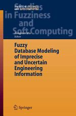 Fuzzy Database Modeling of Imprecise and Uncertain Engineering Information