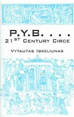 P.y.b....21st Century Circe