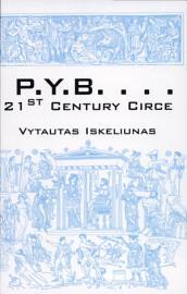 P Y B    21st Century Circe