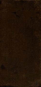 Terminationes Et Exempla Declinationum & Conjugationum: In Usum Grammaticastrorum