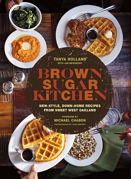 Download Brown Sugar Kitchen Book