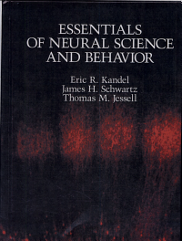 Essentials of Neural Science and Behavior Book