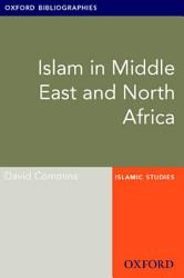 Islam In Middle East And North Africa Oxford Bibliographies Online Research Guide Book PDF