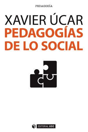 Pedagog  as de lo social