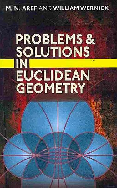 Download Problems and Solutions in Euclidean Geometry Book