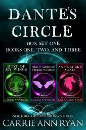 Dante's Circle Box Set: (A Paranormal Romance Shifter Box Set Books 1-3)