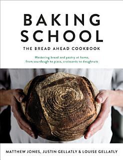 Baking School Book