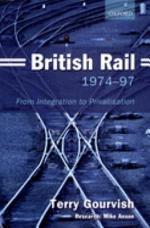 British Rail 1974-1997
