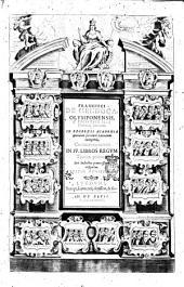 Francisci de Mendoca ... Commentariorum in 4. libros regum. Tomus primus (-tertius): Volume 1