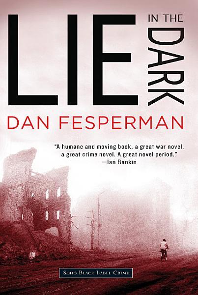Download Lie in the Dark Book