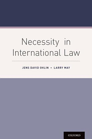 Necessity in International Law PDF