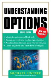 Understanding Options 2E: Edition 2
