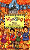 Wee Sing More Bible Songs PDF