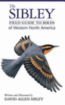 Download Field Guide to the Birds of Western North America Book