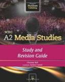 WJEC A2 Media Studies PDF
