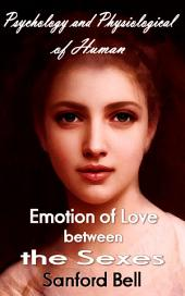Emotion of Love: Human Sexuality