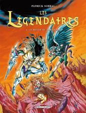 Les Légendaires T04: Le Réveil du Kréa-Kaos