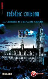 RIP: Les chroniques de l'inspecteur Calderon