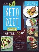 Keto Diet Cookbook After 50