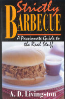 Strictly Barbecue PDF