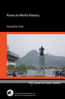 Korea in World History