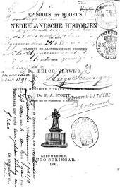 Episodes uit Hooft's Nederlandsche historiën: Volume 1