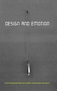 Design and Emotion Book