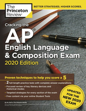 Cracking the AP English Language and Composition Exam