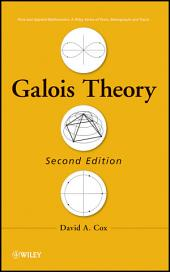 Galois Theory: Edition 2