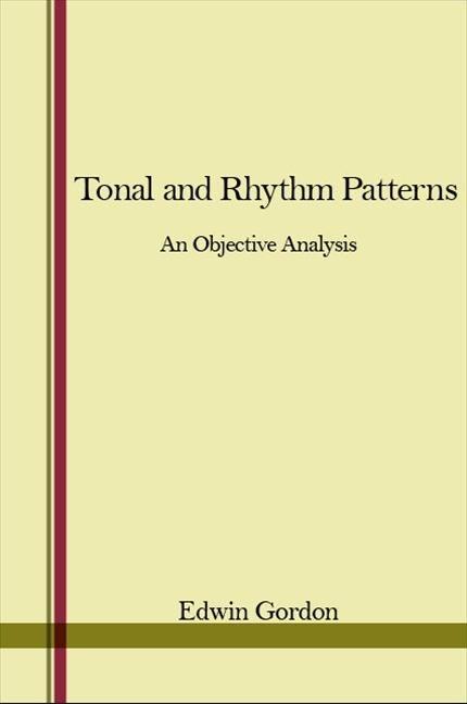 Tonal and Rhythm Patterns