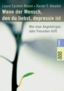 Wenn der Mensch  den du liebst  depressiv ist PDF