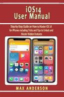 IOS 14 User Manual